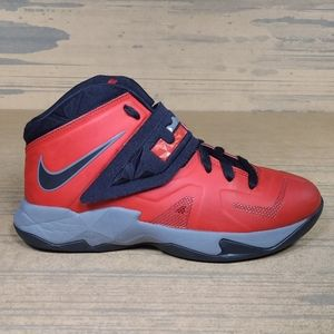 Nike  LeBron Soldier 7 GS Sneakers 899818-601